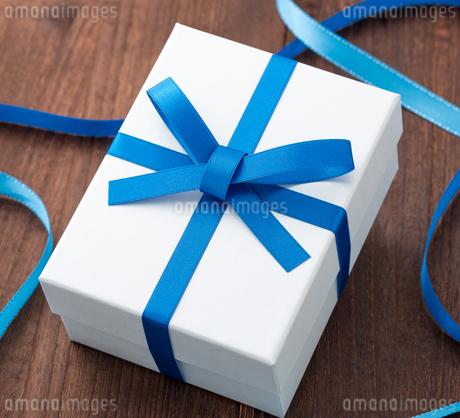 プレゼントの写真素材 [FYI01256950]