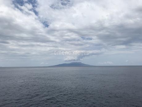 島の写真素材 [FYI01257115]