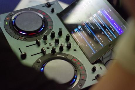 DJの写真素材 [FYI01257262]
