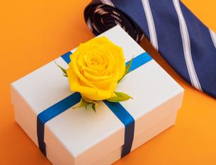 プレゼントの写真素材 [FYI01257272]