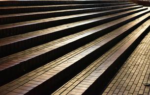 階段の写真素材 [FYI01257512]