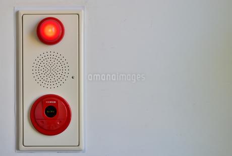 火災報知機の写真素材 [FYI01257596]