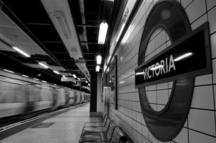 Undergroundの写真素材 [FYI01257717]