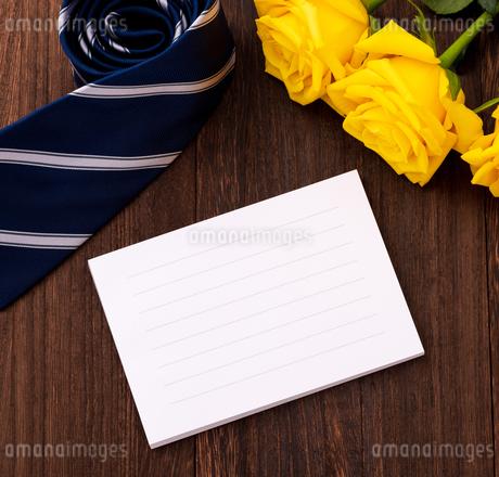 メッセージカードのイラスト素材 [FYI01258909]