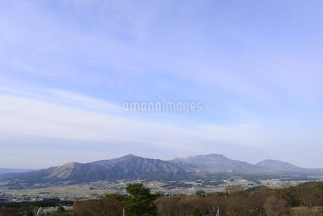 熊本県,阿蘇山の写真素材 [FYI01258991]