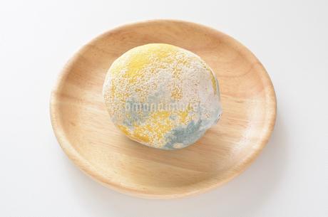 青カビ レモンの写真素材 [FYI01259056]