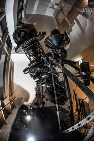 プラネタリウムのイメージの写真素材 [FYI01259238]