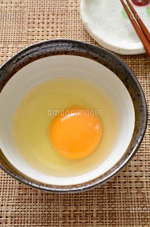 生卵の写真素材 [FYI01259370]