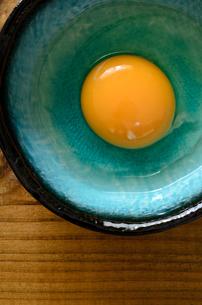 生卵の写真素材 [FYI01259374]