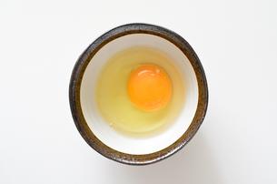 生卵の写真素材 [FYI01259376]