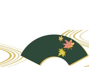 和柄 和風 日本的 和室 和柄背景 和風背景 JAPAN 和の背景のイラスト素材 [FYI01259491]