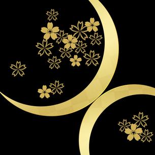和柄 和風 日本的 和室 和柄背景 和風背景 JAPAN 和の背景のイラスト素材 [FYI01259492]
