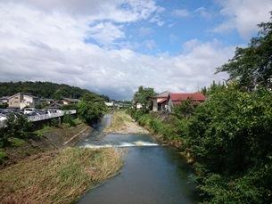 川辺の風景の写真素材 [FYI01260133]