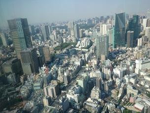 大都市の写真素材 [FYI01260306]