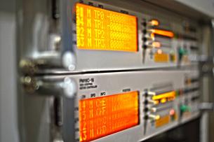 測定器イメージの写真素材 [FYI01260648]