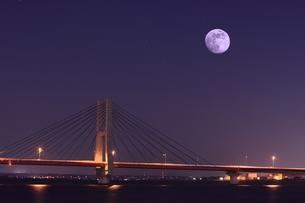 月光の写真素材 [FYI01260653]