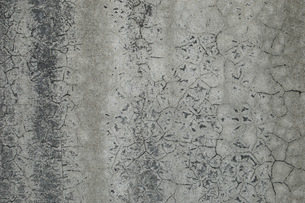 劣化した壁の写真素材 [FYI01260802]