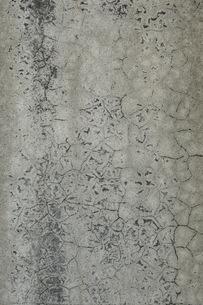 劣化した壁の写真素材 [FYI01260803]