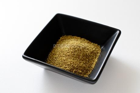 山椒の粉の写真素材 [FYI01261101]