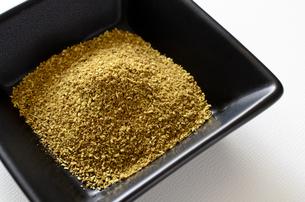 山椒の粉の写真素材 [FYI01261104]