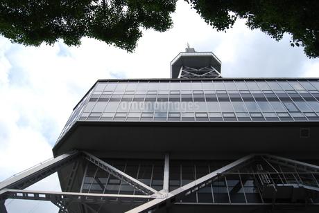 テレビ塔の写真素材 [FYI01261157]