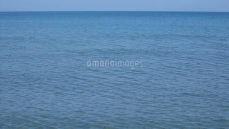 新潟の海8の写真素材 [FYI01261388]