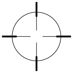 ターゲットのイラスト素材 [FYI01261619]
