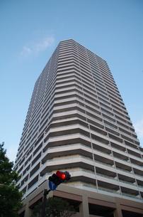 JR東戸塚駅前マンション ビータワーの写真素材 [FYI01262040]
