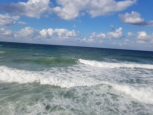 クレタ島 イラクリオンの海 crete heraklionの写真素材 [FYI01262485]