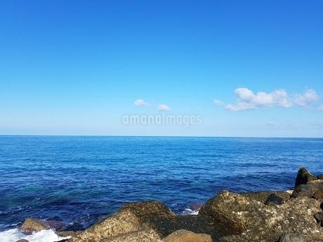 クレタ島 イラクリオンの海 crete heraklionの写真素材 [FYI01262490]