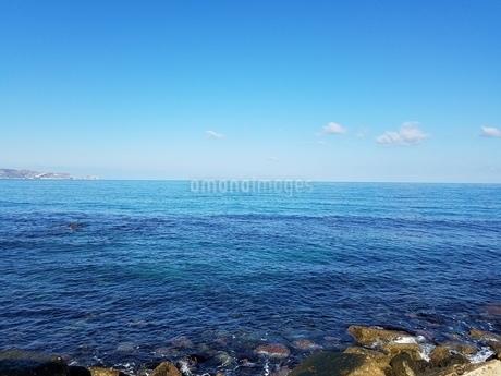 クレタ島 イラクリオンの海 crete heraklionの写真素材 [FYI01262491]
