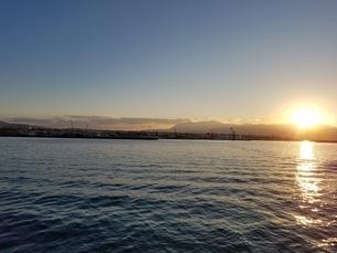 クレタ島 イラクリオンの海 crete heraklionの写真素材 [FYI01262515]