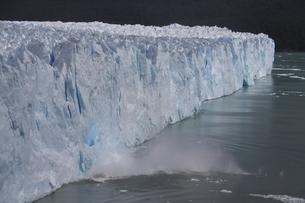 ペリト・モレノ氷河の写真素材 [FYI01262811]