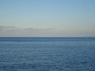 クレタ島 イラクリオンの海 crete heraklionの写真素材 [FYI01262812]
