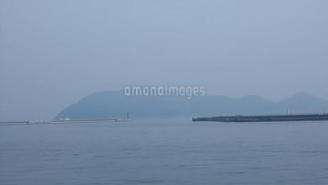 瀬戸内海の写真素材 [FYI01263593]