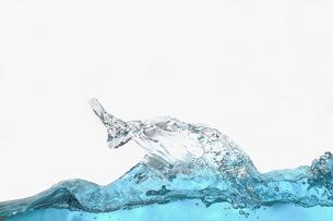 水しぶきの写真素材 [FYI01263885]