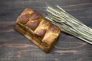 食パンの写真素材 [FYI01264214]