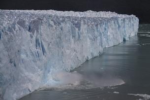 ペリト・モレノ氷河の写真素材 [FYI01264233]