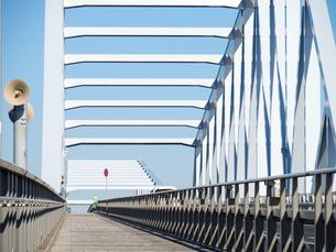 東京ゲートブリッジの写真素材 [FYI01264533]
