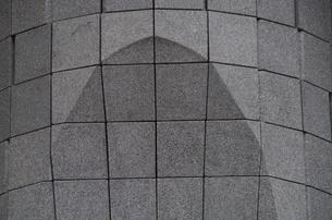 タイル模様の写真素材 [FYI01264709]