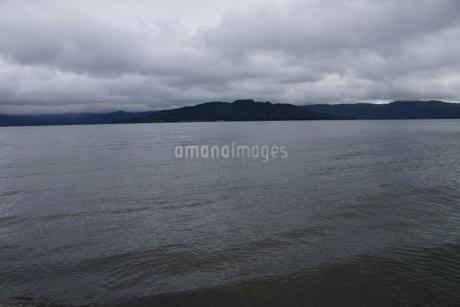 屈斜路湖の写真素材 [FYI01264798]