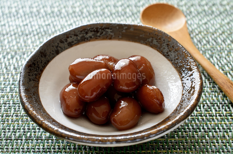 金時豆の写真素材 [FYI01264928]