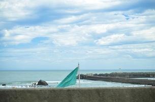海の写真素材 [FYI01265987]