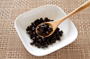 チョコチップの写真素材 [FYI01266199]