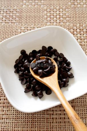 チョコチップの写真素材 [FYI01266200]