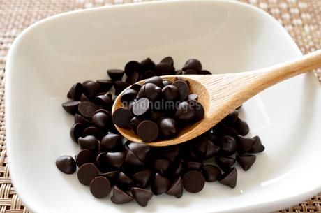チョコチップの写真素材 [FYI01266201]