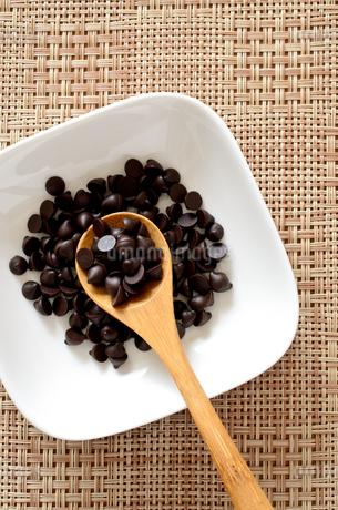 チョコチップの写真素材 [FYI01266202]