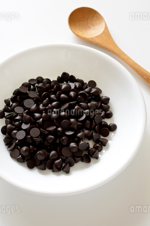チョコチップの写真素材 [FYI01266205]