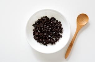 チョコチップの写真素材 [FYI01266207]
