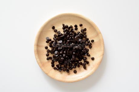 チョコチップの写真素材 [FYI01266208]